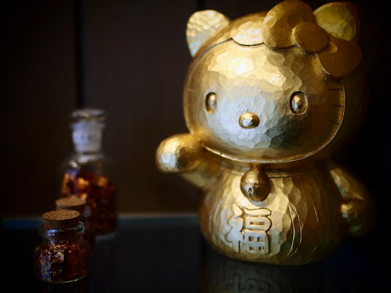 gold leaf kanazawa