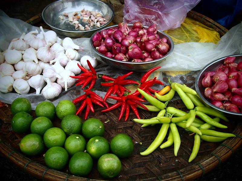 Hue Dong Ba Market