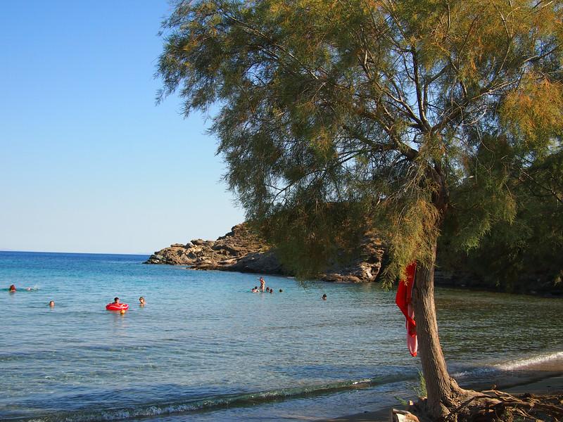 ambela beach syros