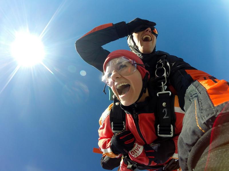 skydiving lake wanaka