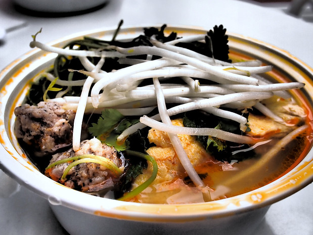 Where to eat in san francisco: Soup Junkie