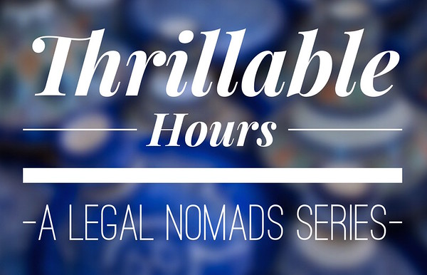 Thrillable Hours: Career Q&As for Lawyers