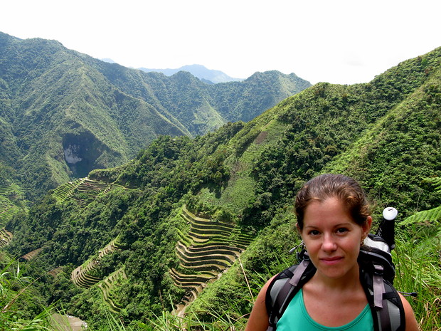 After I quit my job to travel for a year: exploring the Batad rice terraces in the Philippines