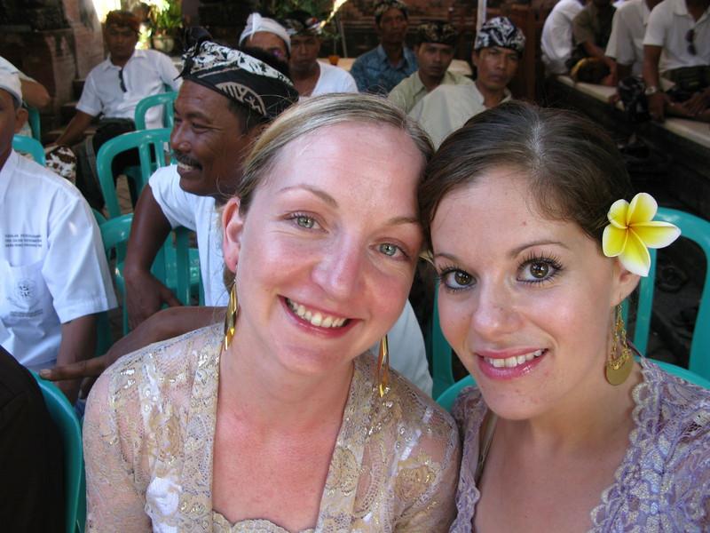 bali wedding kebaya