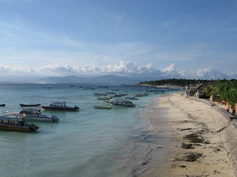 travel to bali, indonesia