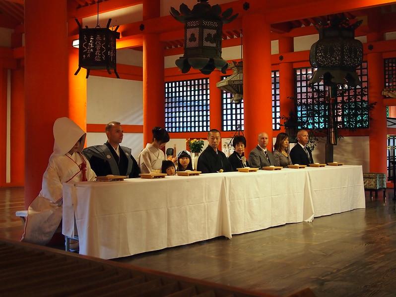 wedding miyajima