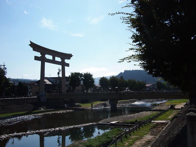 What to do in Japan: visit Takayama