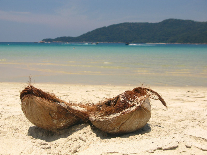 Visiting the Perhentian Islands, Malaysia