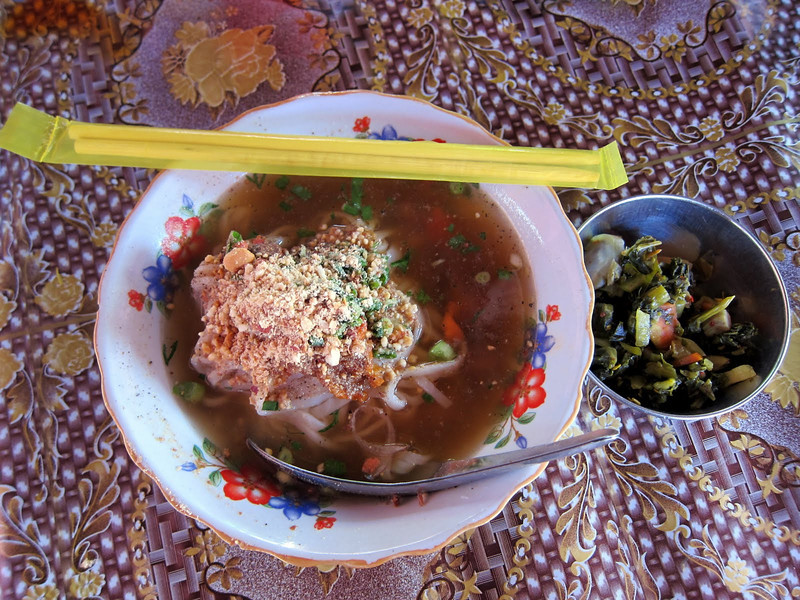 myanmar soup inle lake