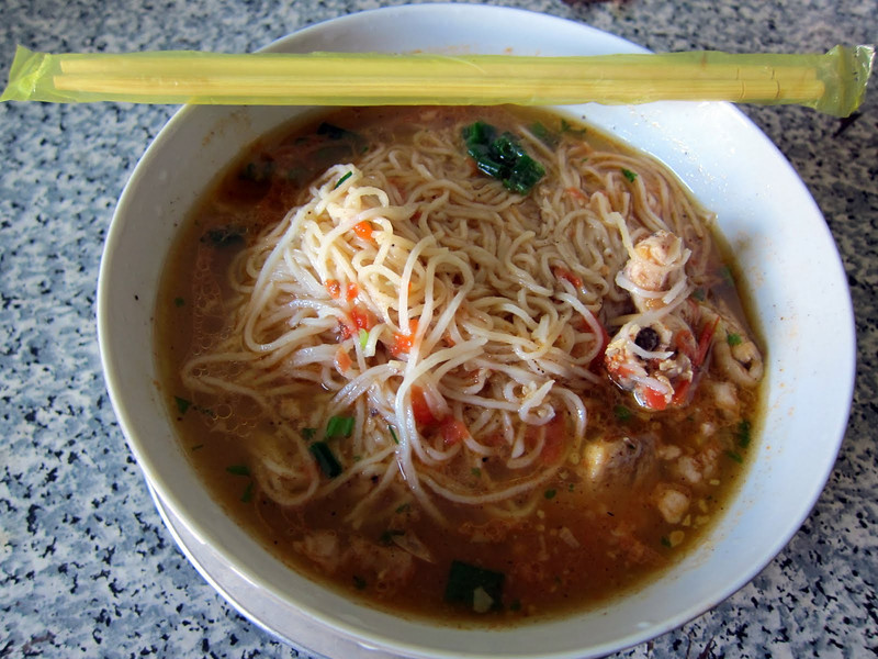 soup in mandalay myanmar