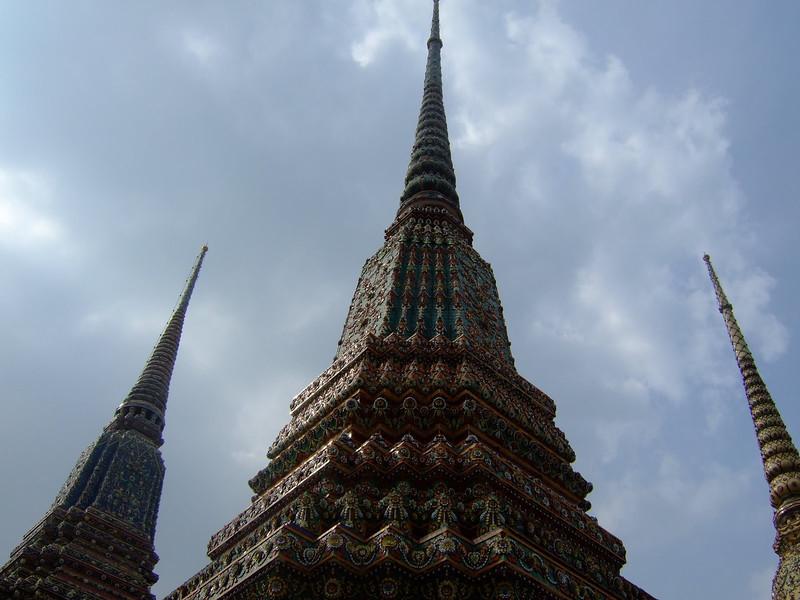 Wat Po grounds
