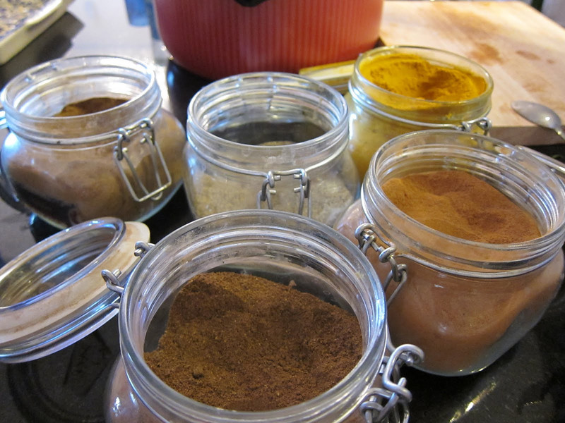 maklouba recipe spices