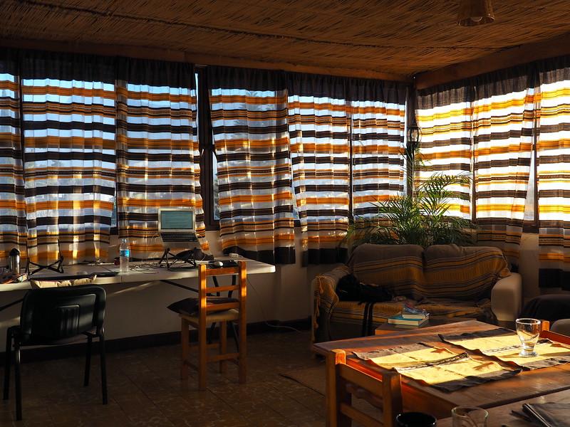 Oaxaca apartment