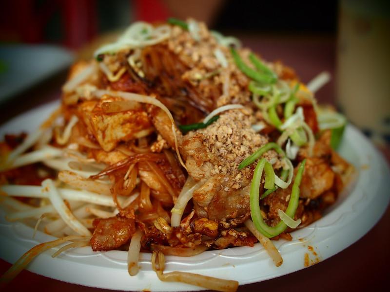 Cuisine de Bangkok in Montreal