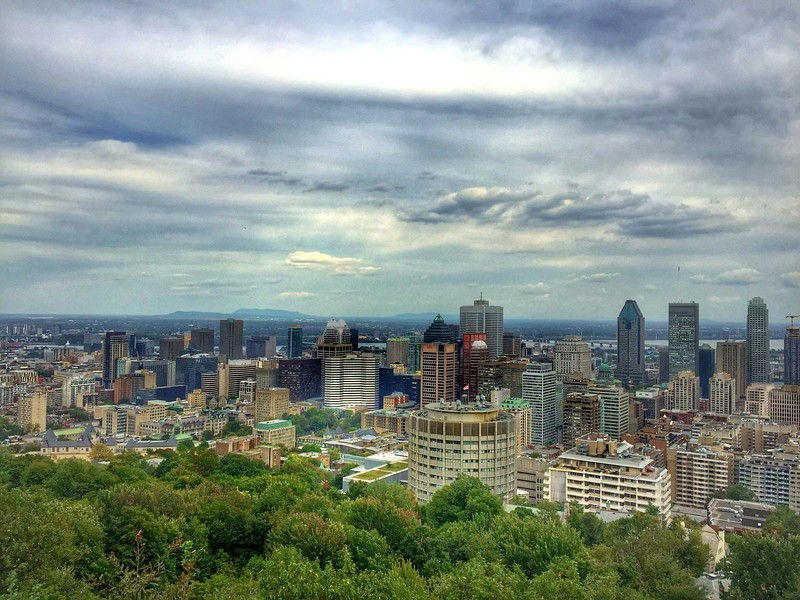 montreal viewpoint