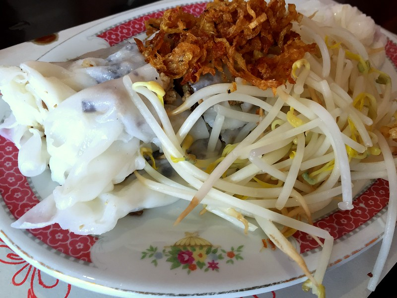 Best banh cuon in Ottawa