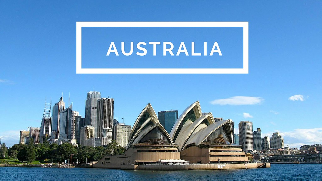 Australia travel guide and pre trip reading